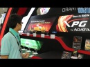 Computex 2015 - ADATA XPG RAMM V1 V2 V3 Z1 Z2