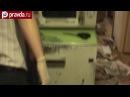 Казанский убийца оставил надпись Free Pussy Riot