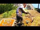 Far Cry 4 - Каматоз, omreker и Лысый ВИНни Дизель де Пух! 8