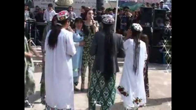 Farzonai Khurshed - Ne magu | Фарзонаи Хуршед - Не магу