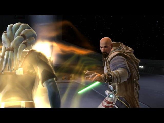 Превью класса Jedi Consular