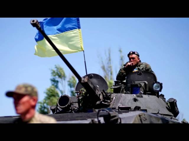 Радиоперехват украинских танкистов. Ретро Мишка и Азов Гранит на высоте!