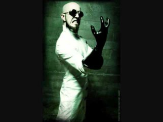 Dr. Steel- The Singularity