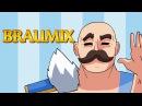 BRAUMIX | League of Legends Champion Remix
