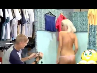 [18 ] BEST FUNNY CRAZY TOO SEXY pranks = Funny Nude Pretty Girl (Big Boobs) at D...