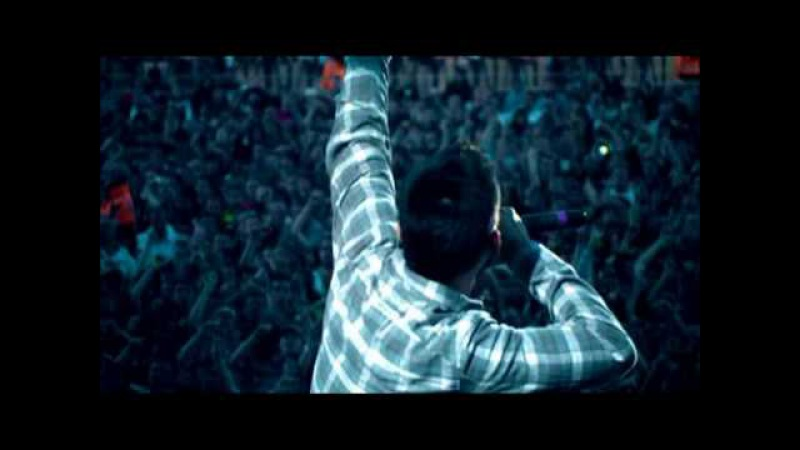 Linkin Park - Papercut (Live Milton Keynes) Road To Revolution DVD HQ