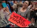 Газовый геноцид американского населения Shale genocide of US citizens