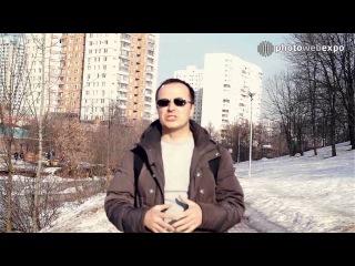 40. Солнечное затмение глазами московского фотографа. Видео урок фотографии