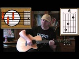 Hey Brother - Avicii (R.I.P.) - Acoustic Guitar Lesson - (easy-ish)