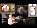 Hey Brother - Avicii - Acoustic Guitar Lesson - (easy-ish)