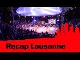 Tournament Recap - Lausanne Masters - 2014 FIBA 3x3 World Tour