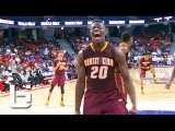 NYC's Top HS Player Rawle Alkins Shows Freakish Talent & Athleticism at Chicago Elite Classic!