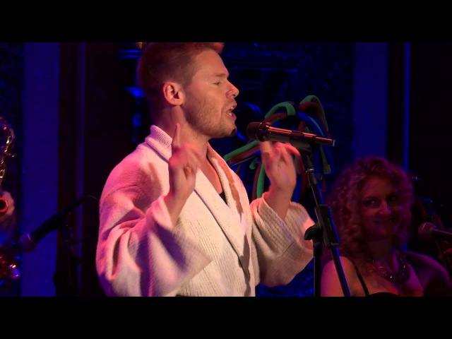 Randy Harrison The Skivvies - Dancing With My Own Self