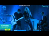 Jack White And Robert Plant play The Lemon Song 2015 !!