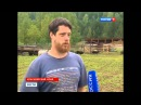 Веселый молочник Джастас Уолкер о санкциях 2014 г