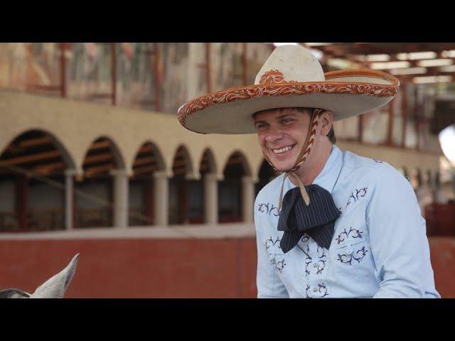 Латинская Америка. Путешествие по Мексике. Мир Наизнанку - 11 серия, 6 сезон
