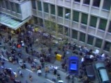 10 Years Omen. Frankfurt, 1998