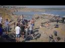 «Драконы» (2015): Как снимают российское кино за границей (русские субтитры)