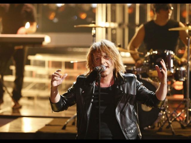 Ruslan Alehno - Jon Bon Jovi «Always»