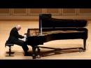 Naoumoff's Schubert Sonata D 960