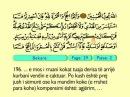 Kur'ani me perkthim Shqip Fatih çollakKur'an Juzi 1-2-3