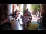 Rodolfo M,Yocasti P. y Vesa P. (Evolución de la Bachata Autentica en RD) DR7 Festival mayo 2015 !