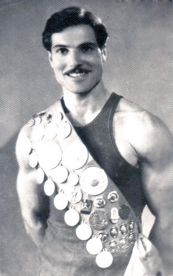 Армянские спортсмены покорившие мир