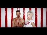 DIE ANTWOORD - UGLY BOY (Music, video, клип, песня)