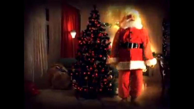 Любимая реклама перед Новым Годом. Реклама _Кока-колы. НОВОГОДНЕЕ НАСТРОЕНИЕ_