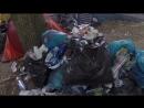 Про мусор и обрыганов