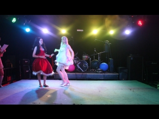 ЮккиМен, Априль - Принцесса Медуза - Cosplay Rush vol.10