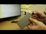 Обзор магнитного внешнего аккумулятора для iPhone 6 iHave X-series Magnetic Smart Power Bank 5000mAh