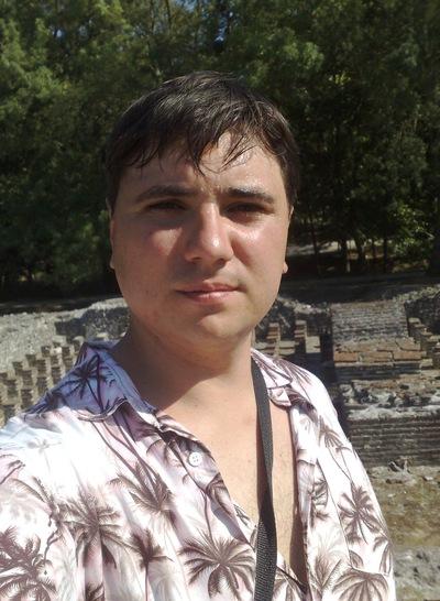 Вадим Швецов