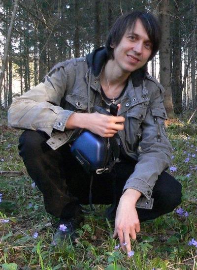 Олег Скиданов