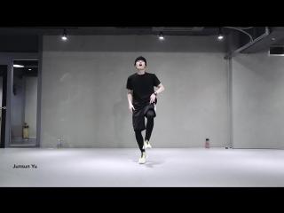 Junsun Yu Choreography ⁄ Jessie J - Wild (feat. Big Sean, Dizzee Rascal)