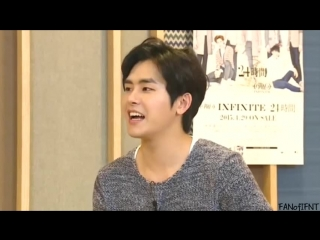 150429 NicoNico Live - Hoya