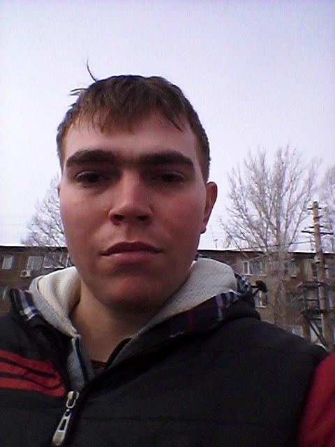 Сергей Власов | Уральск