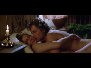 Kymberly herrin, kathleen turner - romancing the stone (1984) hd 720p nude? hot! watch online