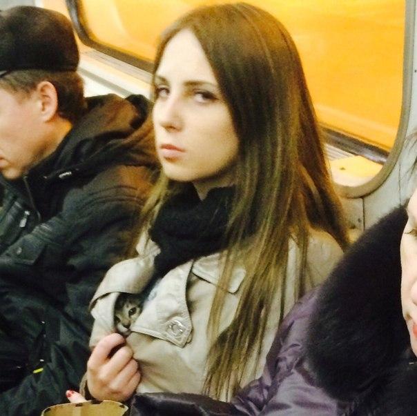Мода питерского метро рис 12
