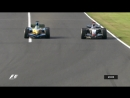Raikkonen's Last-Gasp Suzuka Overtake  Japanese Grand Prix 2005