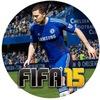 FIFA 15 | Champions Game