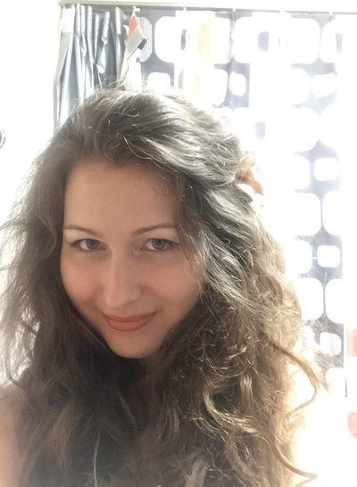 Катя Журова