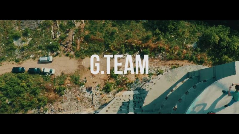GTEAM OSHARA BONUS VIDEO