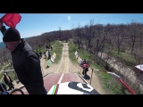 Gordon final Elite Men 2015 dual slalom Odessa