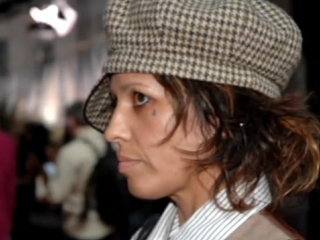 What,s up by Linda Perry . She sings with piano.@2008