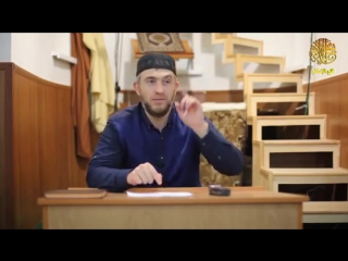Хадис о фараоне-Абдуллахаджи Хидирбеков-Фатхуль Ислам