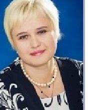 Елена-Александровна Евграфова