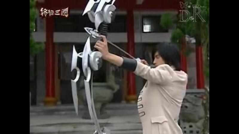 Троецарствие / K.O.3an Guo 15