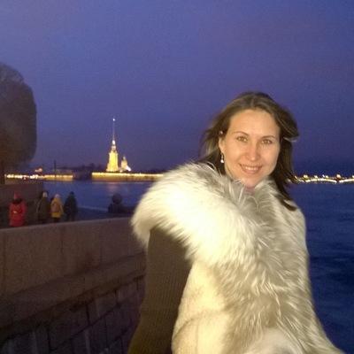 Елена Ипатова