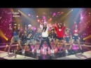 Girls' Generation 소녀시대 Front-Runner Stage 'I GOT A BOY' KBS MUSIC BANK 2013.02.01